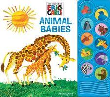Animal Babies: Play-A-Sound