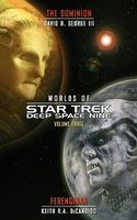 Worlds of Star Trek Deep Space Nine by Keith R.A. Decandido