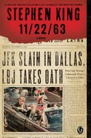 11/22/1963 by Stephen King
