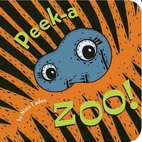 Peek-A Zoo