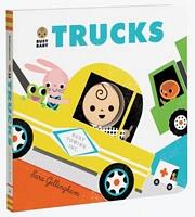 Busy Baby Trucks