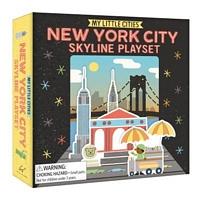 My Little New York City Skyline