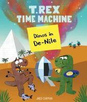Dinos in De-Nile