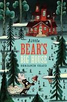 Little Bear's Big House