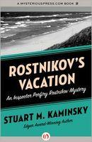 Rostnikov's Vacation