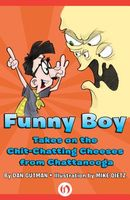 Funny Boy Takes on the Chit-Chatting Cheeses from Chattanooga
