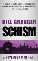 Schism by Bill Granger