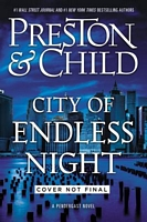 City of Endless Night by Douglas Preston; Lincoln Child