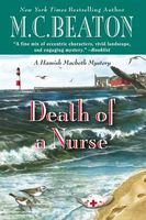 Death of a Nurse by M.C. Beaton