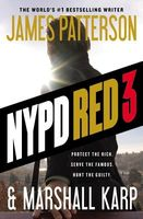 NYPD Red 3 by James Patterson; Marshall Karp