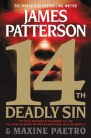 14th Deadly Sin by James Patterson; Maxine Paetro