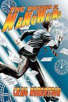 The Prisoner of NaNoWriMo