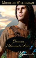 Craving the Highlander's Touch: A Novella