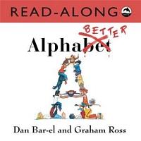 Alphabetter Read-Along