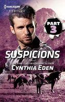 Suspicions Part 3 of 3