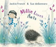 Millie Loves Ants