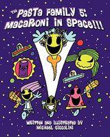 Macaroni in Space!!!