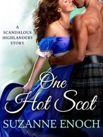 One Hot Scot by Suzanne Enoch