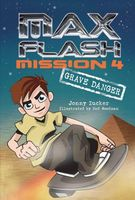 Mission 4: Grave Danger