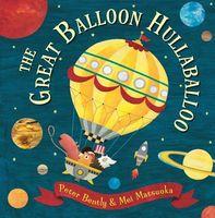 Balloon Hullabaloo