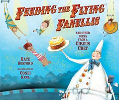 Feeding the Flying Fanellis
