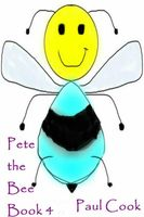 Pete the Bee Book 4