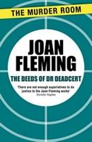 The Deeds of Dr Deadcert