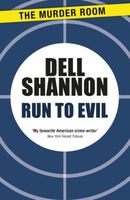 Run to Evil by Dell Shannon