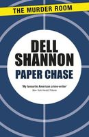 Paper Chase by Dell Shannon