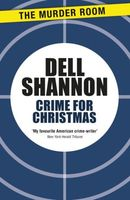 Crime for Christmas by Dell Shannon