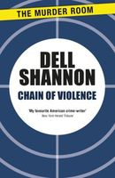 Chain of Violence by Dell Shannon