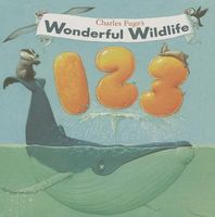 Wonderful Wildlife 123