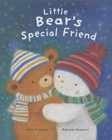 Little Bear's Special Friend