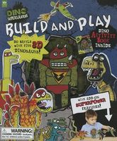 Dino Supersaurus Build It and Play