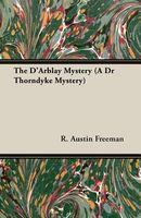 The D'Arblay Mystery