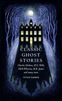 Spooky Tales to Read at Christmas