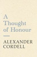 A Thought of Honour