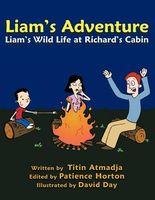 Liam's Wild Life at Richard's Cabin