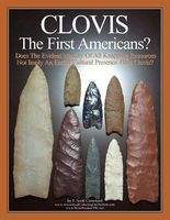 Clovis the First Americans?