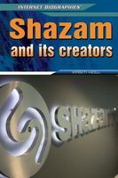 Shazam and Its Creators