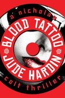 Blood Tattoo