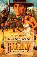 Blazing Six-Guns/Six-Gun Kill