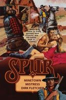 Spur Double: Minetown Mistress/Texas Tramp