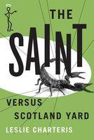 The Saint Versus Scotland Yard