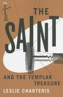 Saint and the Templar Treasure