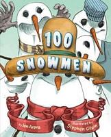 One Hundred Snowmen