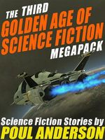 The Third Golden Age of Science Fiction Megapack