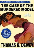 The Case of the Murdered Model
