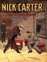 The Convict's Secret