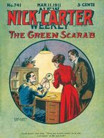The Green Scarab